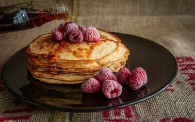 Best Homemade Pancake Recipe From Scratch